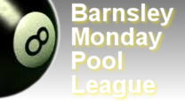 Barnsley Monday Pool League